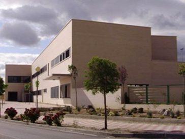 Colegio Público nº2. Cobisa