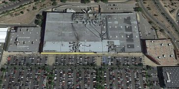Parking Subterráneo Ikea